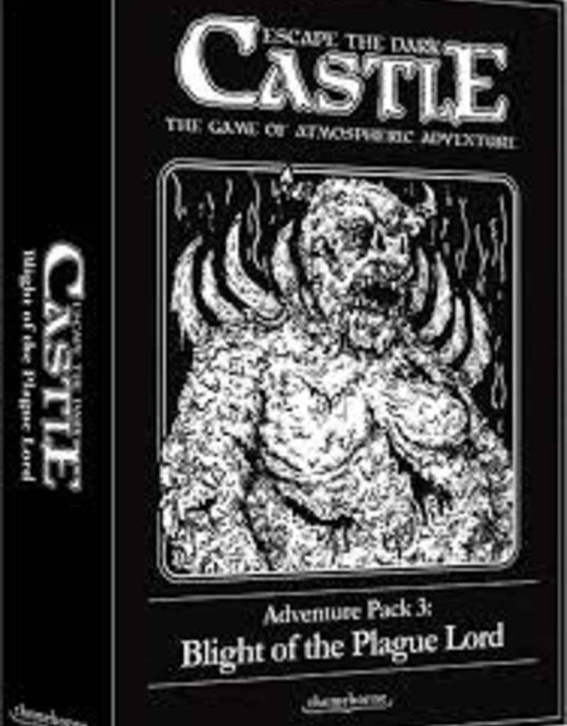 Themeborne Escape The Dark Castle: Ext. Blight Of The Plague Lord (EN)