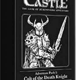 Themeborne Escape The Dark Castle: Ext. Cult Of The Death Knight (EN)