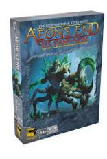 Matagot Aeon's End: Ext. Sans-Nom (FR)