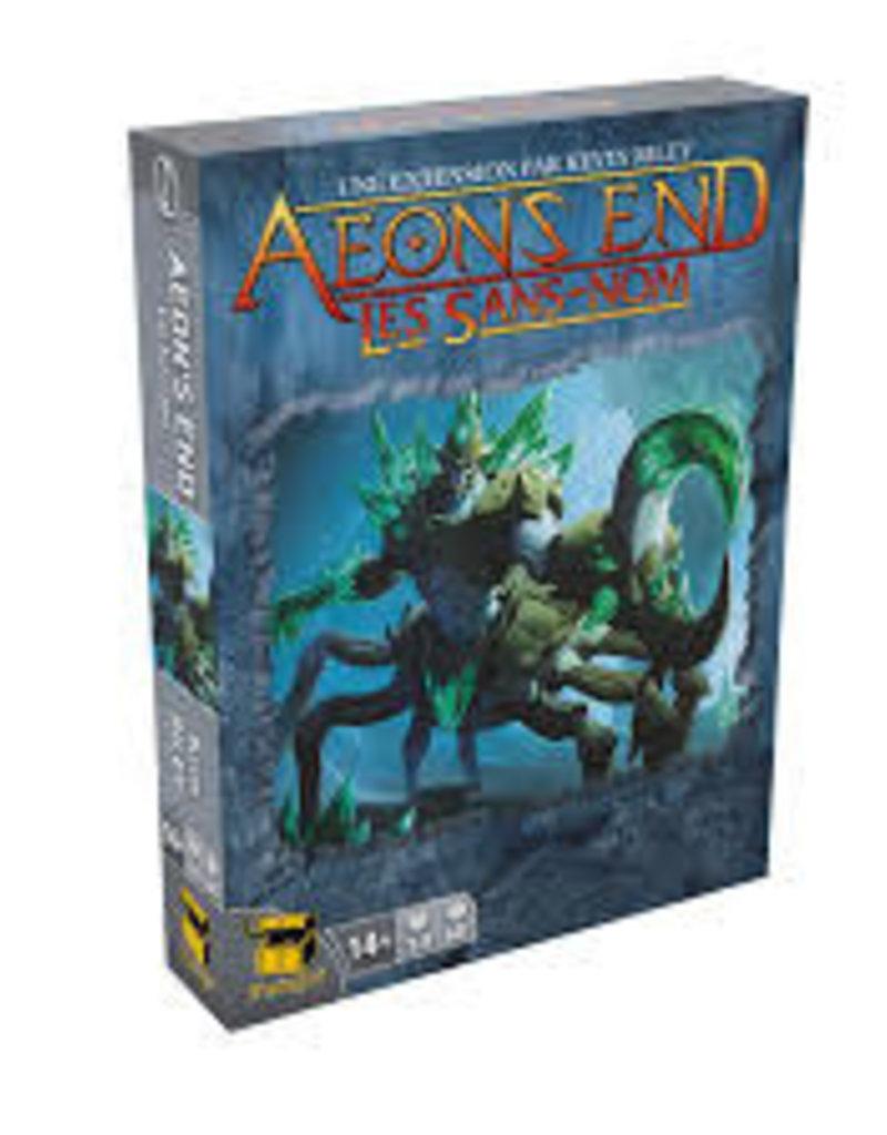 Matagot Aeon's End: Ext. Les Sans-Nom (FR)