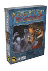 Matagot Aeon's End: Ext. Les Profondeurs (FR)