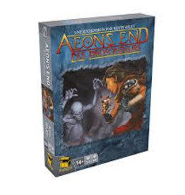 Aeon's End: Ext. Les Profondeurs (FR)