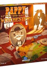 Blue Orange Games Pappy Winchester (ML)