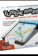 Blue Orange Tumble Maze (ML)