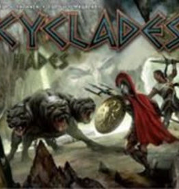 Matagot Cyclades: Ext. Hades (ML)
