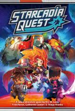 CMON Précommande: Starcadia Quest (EN)