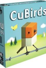 Catch-Up Games Précommande: Cubirds (ML)