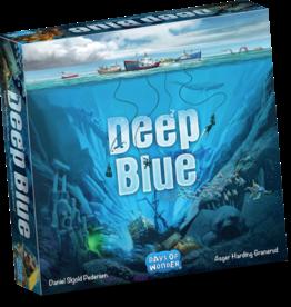 Days of Wonders Précommande: Deep Blue (FR)