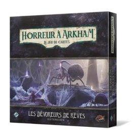 Fantasy Flight Précommande: Horreur A Arkham JCE : Les Dévoreurs De Reves (FR)