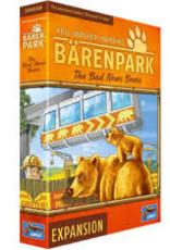 Lookout Games Précommande: Barenpark: Ext. The Bad News Bear (EN)