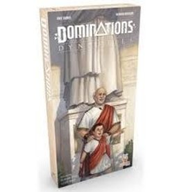 Holy Grail Games Précommande: Dominations: Ext. Dynasties (FR)