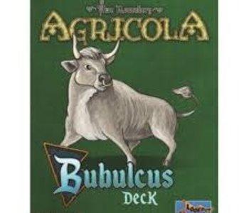 Agricola: Ext. Bubulcus Deck (EN)
