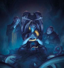 Bombyx Précommande: Abyss: Conspiracy (FR)