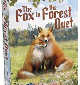 Renegade Game Studio Précommande: The Fox In The Forest Duet (EN)