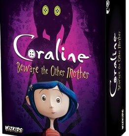 Wizkids Précommande: Coraline: Beware The Other Mother (EN)