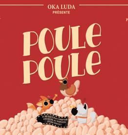 Luda Poule Poule (ML)