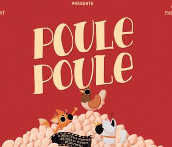 Poule Poule (ML)