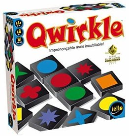 MindWare Qwirkle (FR)