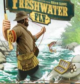 Bellwether Games Précommande: Freshwater Fly (EN)