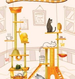 Alley Cat Games Cat Cafe (EN)