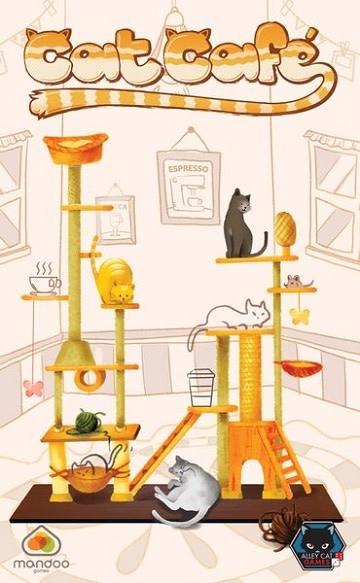 Cat Cafe (EN)