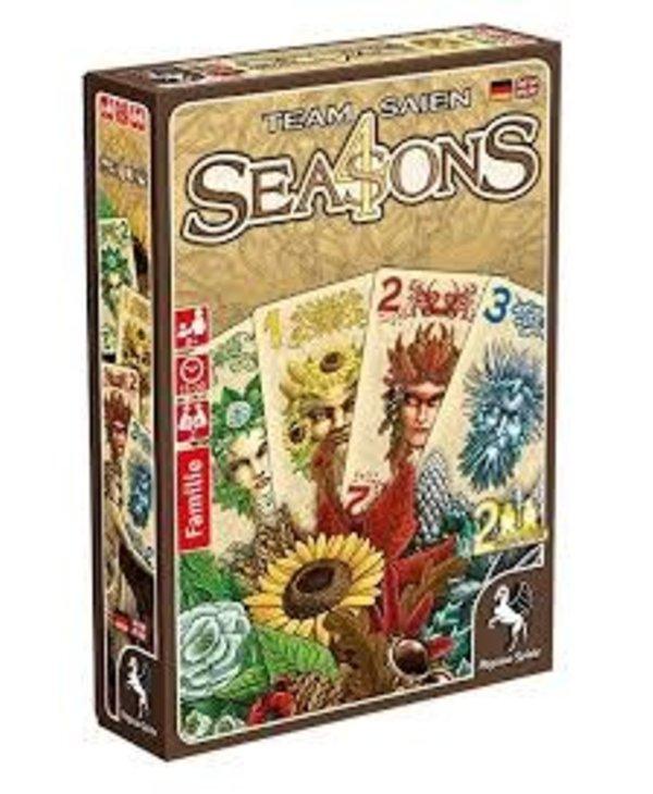 4 Seasons (EN)