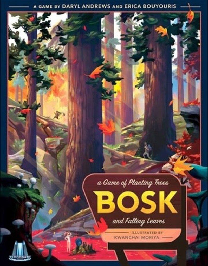 Floodgate Games Bosk (EN)