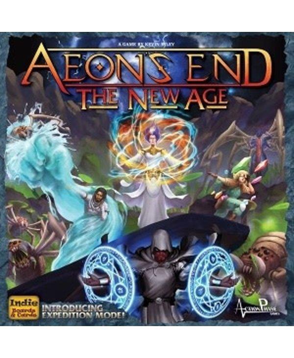 Aeon's End: The New Age (EN)