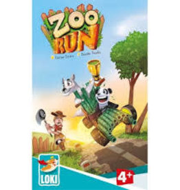 LOKI Zoo Run (ML)