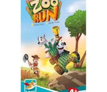 Zoo Run (ML)