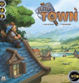 Iello Little Town (FR)