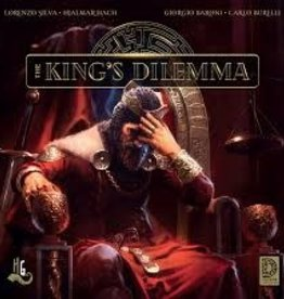 Horrible Games King's Dilemma (EN)