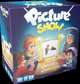 ZYGOMATIC Picture Show (ML)