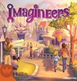 Maple Games Imagineers (ML)