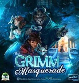 Skybound Grimm Masquerade (EN)