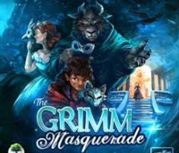 Grimm Masquerade (EN)