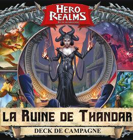 Iello Hero Realms: Ext. La Ruine De Thandar (FR)