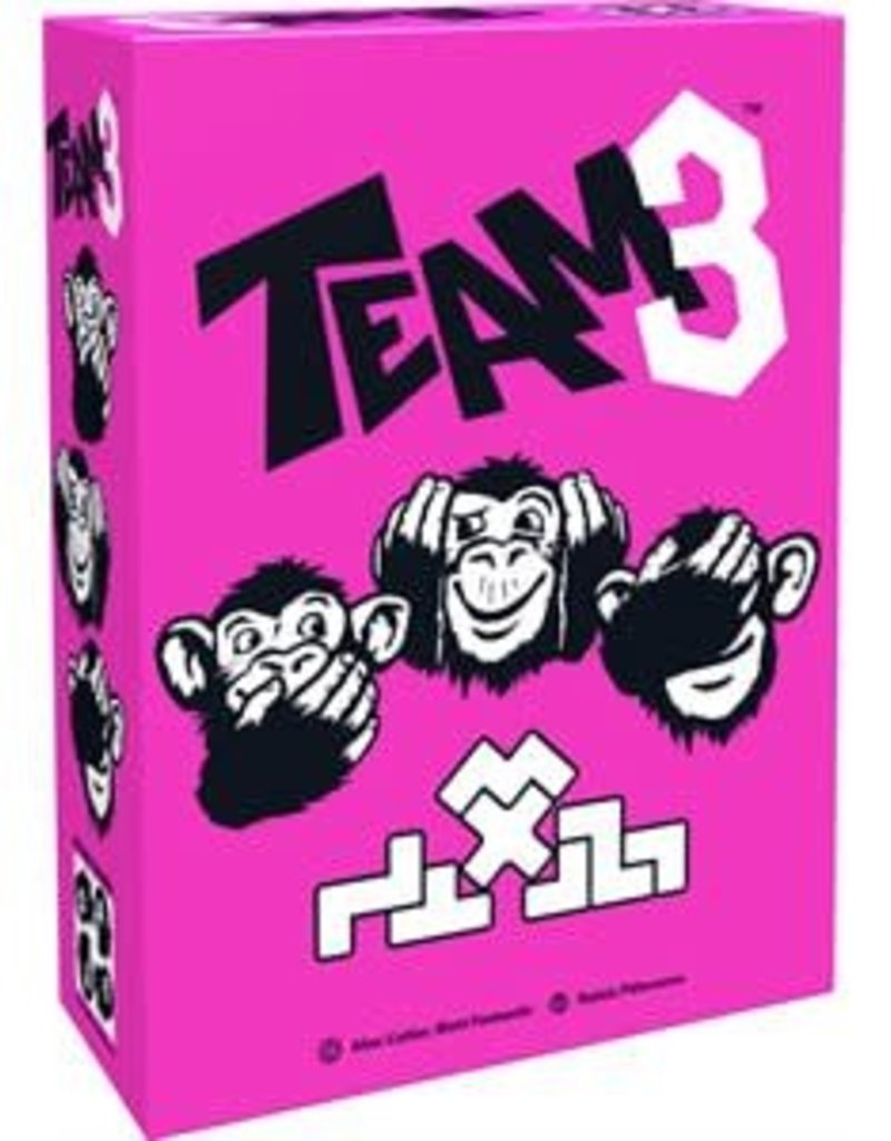 Brain Games Team 3: Rose (ML)