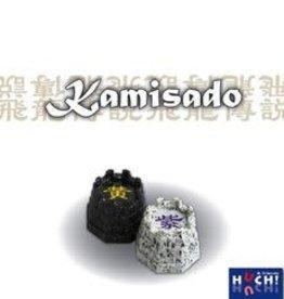 Huch! Kamisado (ML)