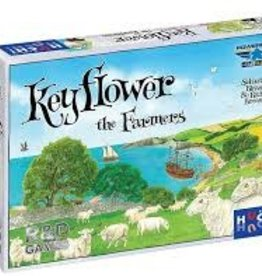 R&D Games Keyflower: Ext. The Farmers (ML)