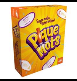 FoxMind Pique Mots (FR) (commande spéciale)