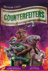 Quined Games Counterfeiters (ML)