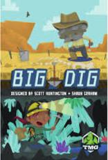 Tasty Minstrel Big Dig (EN)