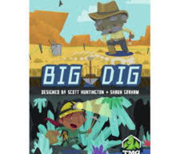 Big Dig (EN)
