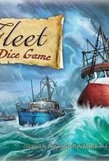 Eagle-Gryphon Games Fleet: The Dice Game (EN)