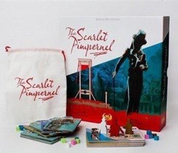 The Scarlett Pimpernel (EN)