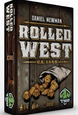Tasty Minstrel Rolled West (EN)