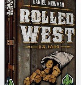 Tasty Minstrel Rolled West (EN)