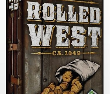 Rolled West (EN)