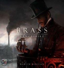 Funforge Précommande: Brass: Lancashire (FR)